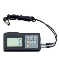 DMV-350 Ultrasonic Thickness Gauge
