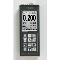 Dakota CMX Ultrasonic Thickness Gauge (A/B-scan & coating thickness)