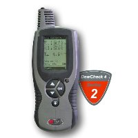 DewCheck 4 dew point meter