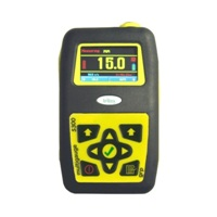 Tritex Multigauge 5300 GRP ultrasonic thickness gauge