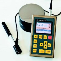 dynaROCK II Leeb Hardness Tester (made in Germany)