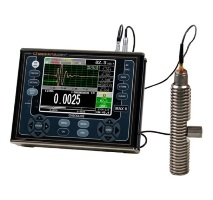 MAX II Ultrasonic Bolt Tension Monitor