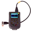 Cygnus 4+ ultrasonic thickness gauge